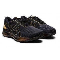 Asics Gel Nimbus 22 Platinum Limited Edition
