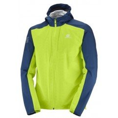 SALOMON BONATTI WP LIME