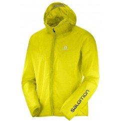 veste de running imperméable salomon bonatti race 403039