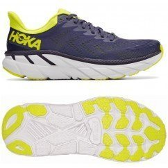 W HOKA CLIFTON 4