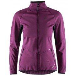 veste de running craft glide pour femmes 1906490