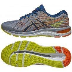 chaussures de running pour hommes asics gel cumulus 21 1011a715-020 sheet rock / mako bl