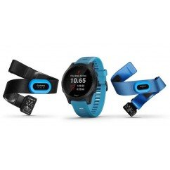 montre de running garmin forerunner 945 bundle 010-02063-11