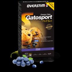 overstim's gatosport muffins myrtilles