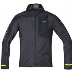 Gore Veste light hooded windstopper 100105 0r99