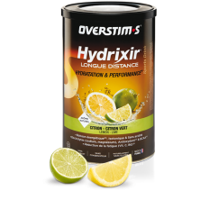 OVERSTIM'S HYDRIXIR LONGUES DISTANCES CITRON-CITRON
