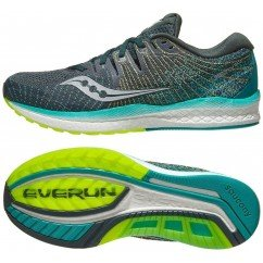 chaussure de running saucony liberty iso 2 s20510-37