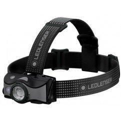 Lampe Frontale Led Lenser MH7 Grise