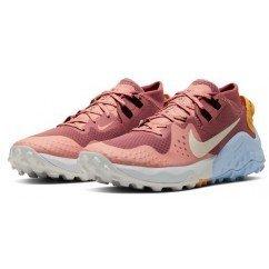chaussure de trail running pour hommes asics gel fuji trabuco 7 1011a197 stone grey black