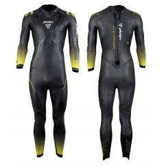 Combinaison de Triathlon Michael Phelps Racer 2.0 Homme 2020