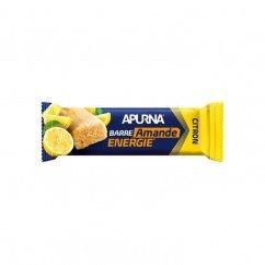 Apurna Barres fondantes Citron-Amande