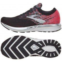 chaussure de running pour femmes brooks ricochet femme 120282