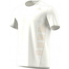 tee shirt de running pour hommes adidas tee shirt response cz0299