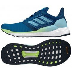 chaussures de running pour hommes adidas solarboost b96286