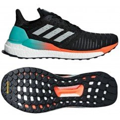 chaussures de running pour hommes adidas solarboost