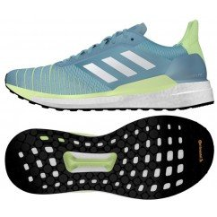 chaussures de running pour femmes adidas solar glide d97427