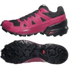 chaussures de trail running pour femmes salomon speedcross 5 406850