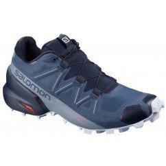 chaussure de trail running salomon speedcross 4 383130 black