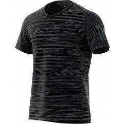 tee shirt de running pour hommes adidas tee shirt response cg2191