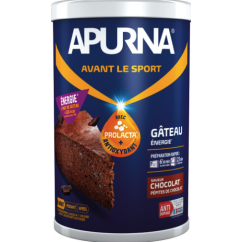 Apurna Gâteau Énergie Chocolat