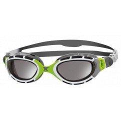 lunettes de natation pour hommes zoggs predator flex titanium 335848