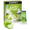 OVERSTIM'S GEL Antioxydant Liquide Pomme Verte