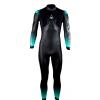 combinaison de triathlon en neoprene aquasphere aquaskin 2.0