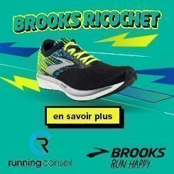 BROOKS RICOCHET 2019