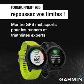 GARMIN Forerunner 935 xt